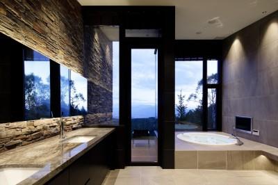 浴室 (令空庵)