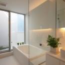 八雲の家の写真 浴室