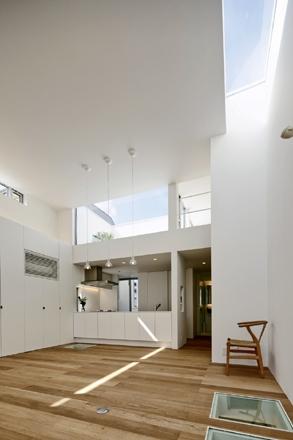 建築家:井東 力「八雲の家」