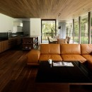 061軽井沢Hさんの家の写真 LDK
