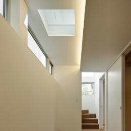 八雲の家 (廊下)