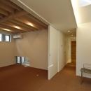 八雲の家の写真 子供室