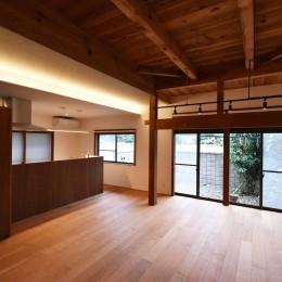 美浜の家(リノベーション)