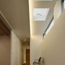 八雲の家の写真 廊下