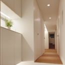 八雲の家の写真 玄関