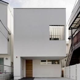 八雲の家-外観