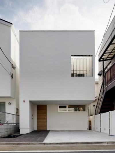 八雲の家 (外観)