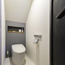 K邸_ずっと…もっと…家族の時間 (トイレ)