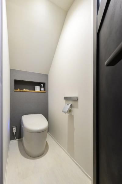 トイレ (K邸_ずっと…もっと…家族の時間)