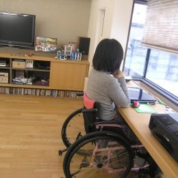 「車椅子対応住宅」 -モビリティハウスの試み-