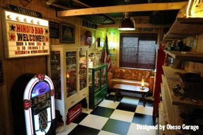 趣味部屋 (「ゆったりと、好きな時間だけが流れる家」)