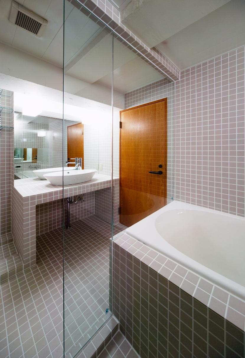 denim601の部屋 洗面