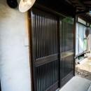 昭和レトロモダンの写真 玄関