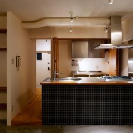キッチン (denim601)