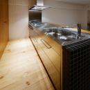 リボーンキューブの住宅事例「denim601」