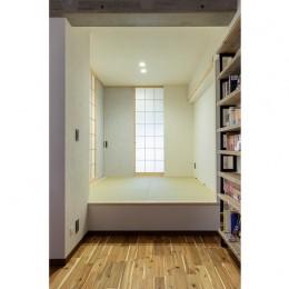 床下収納の画像1
