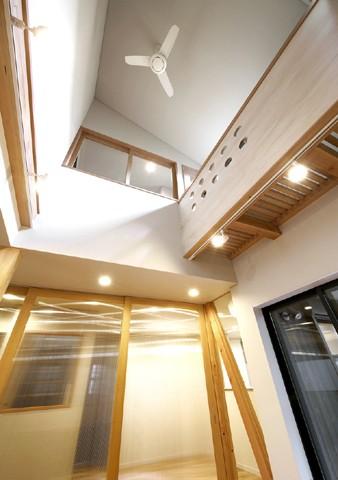 高倉通りの家#1つ1つの部屋にこだわった家 (高倉通りの家#)