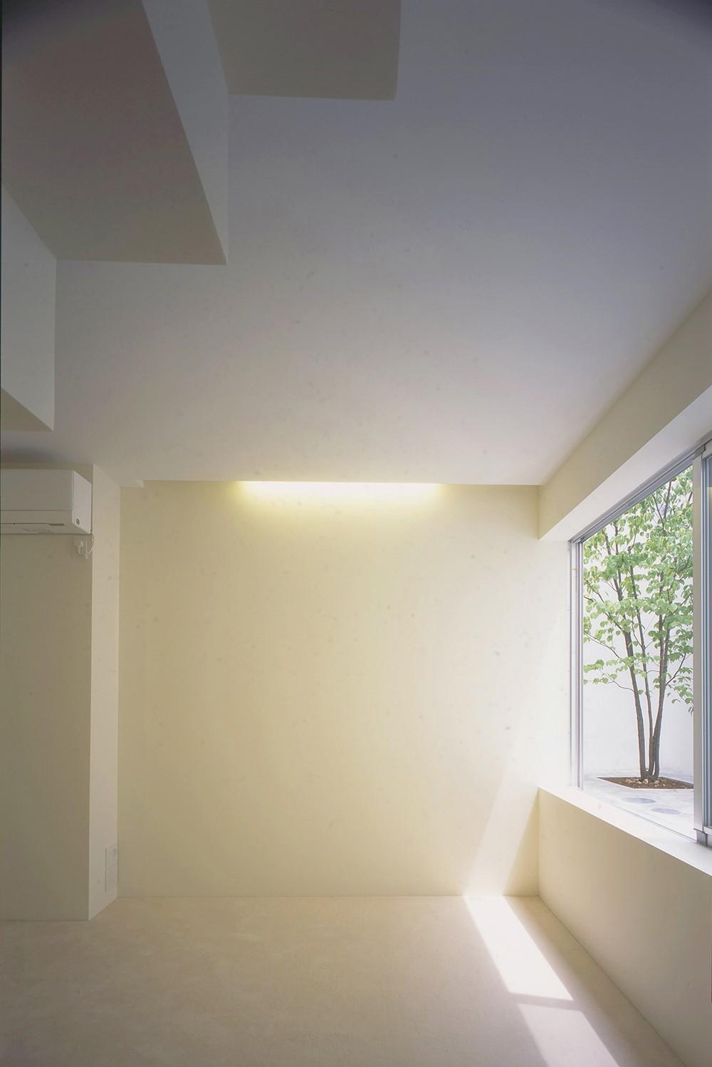 西荻窪の住宅 (1階個室)