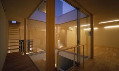 高知の住宅 (個室)