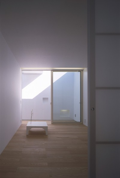 2階個室 (新横浜の住宅)