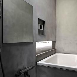 CASKET (浴室)