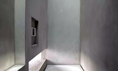 浴室|CASKET