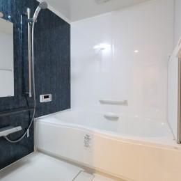 唯一無二のリノベーション CASE. 11 (浴室)