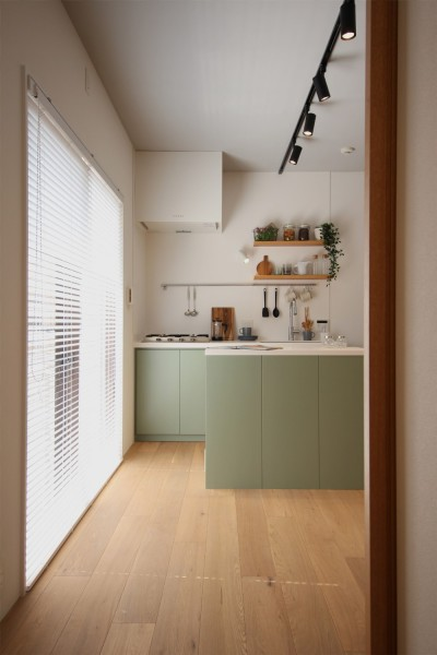 house R/P204 (house R/P204 ダイニング・キッチン)