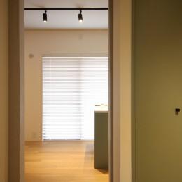 house r/p 204 (house R/P204 廊下)