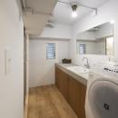 アンメゾンワールドの住宅事例「大阪府豊中市 リノベーション」