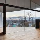 K HOUSE 高台からの眺望を望む、小屋のような住処の写真 LDK