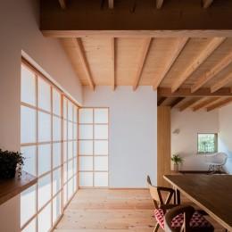 鎌ヶ谷の家D ー私だけの平屋ー