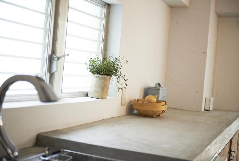 大阪府豊中市 リノベーションの部屋 キッチン