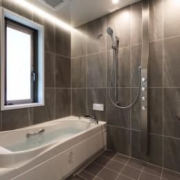 唯一無二のリノベーション CASE. 12 (浴室)