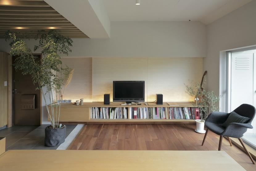 ハンズデザイン一級建築士事務所「千葉県船橋市『私たちの家』」