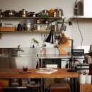 m houseの写真 キッチン