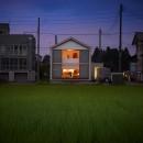 m houseの写真 外観