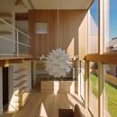 若子の家-wakagoの写真 LDK吹抜