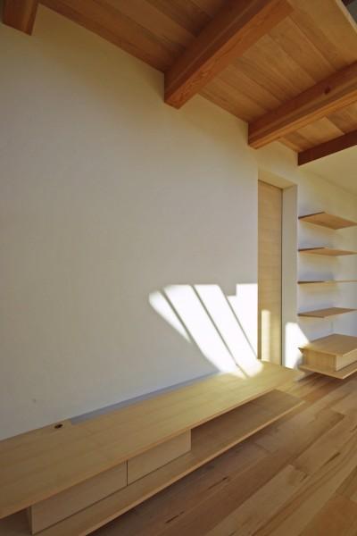 若子の家-wakago (家具)