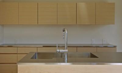 若子の家-wakago (キッチン)
