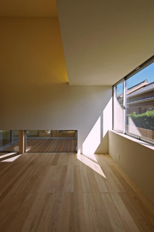 若子の家-wakago (寝室)