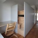都島のマンションリフォームの写真 こども部屋
