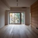 加賀の家の写真 リビング