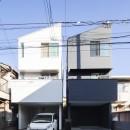高島平の家2の写真 外観