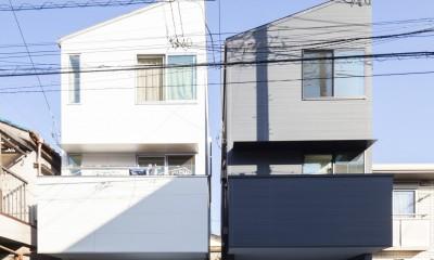 高島平の家2
