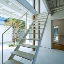 su houseの写真 土間・階段