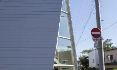 shiro house