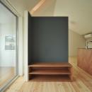 shiro houseの写真 リビングルーム