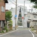 shiro houseの写真 外観