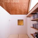 hara houseの写真 寝室